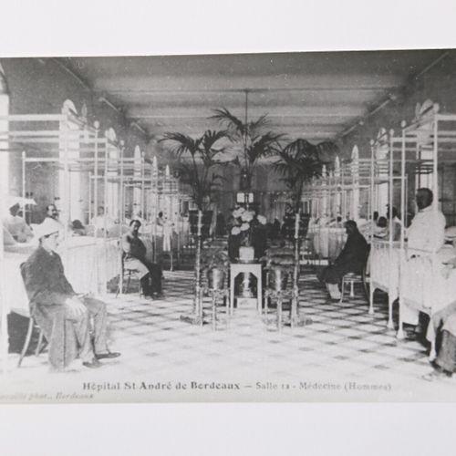 [ALMANACH]  Lot de sept almanach 1895/1898/1900/1901/1903/1904/1905 5 vol. Broch…