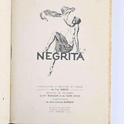 Lot comprenant deux ouvrages :   DE REGNIER Henri Jeux de plumes Paris, Cahiers …