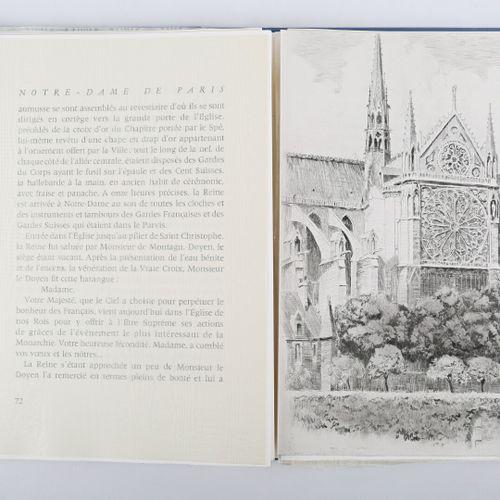 LE CARDINAL FELTIN Notre Dame de Paris préface de Monseigneur François Marty Pos…