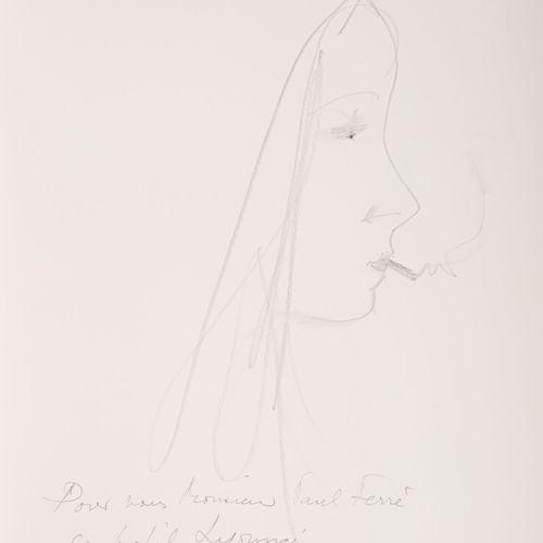 TOURNIER Gilbert Ame et Visage de Lyon Paris, Editions d'Art Les Hueres Claires,…