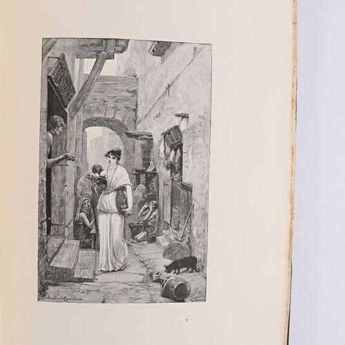 [JEUNESSE]  LEMAITRE Jules Dix contes H. Lecène et H. Oudin 1890 un volume in 4°…