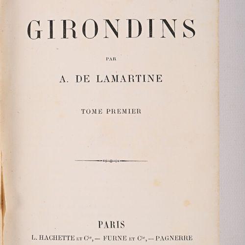 [LITTERATURE & DIVERS]  Lot comprenant :   THARAUD Jérôme et Jean Les Hobereaux …
