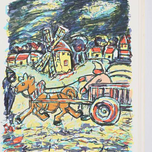 SALINESI Theguite Contes en promenade Chez l'auteur 1978 un volume in 8° broché …