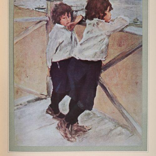 [BEAUX ARTS]  BASCHET Roger La peinture européenne ses écoles complémentaires Pa…