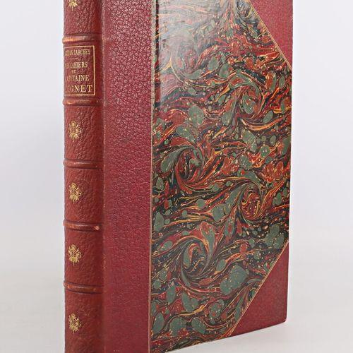LARCHEY Lorédan Les cahiers du capitaine Coignet Paris Hachette Cie 1896 un volu…