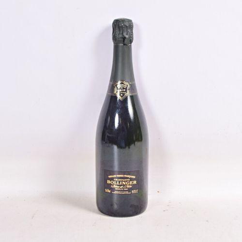 1 bouteilleChampagne BOLLINGER Vieilles Vignes Françaises1999  Présentation …