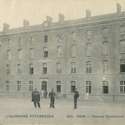 """113 MILITARIA POST CARDS: Miscellaneous. Including"""" Angers 6th Engineer Regiment…"""