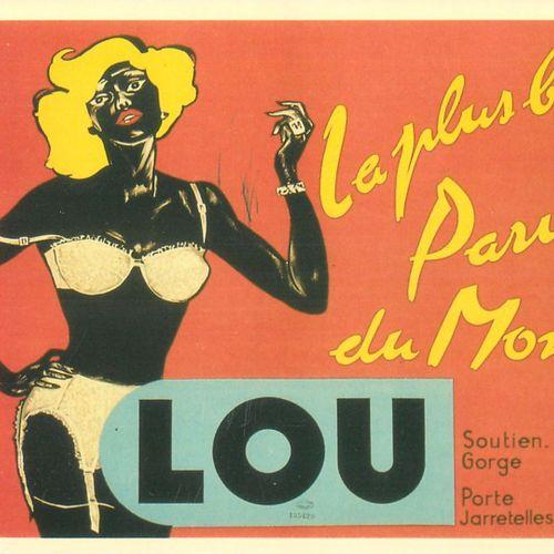 121 CARTES POSTALES PUBLICITES : Cartes Modernes Publicitaires. Divers Thèmes et…