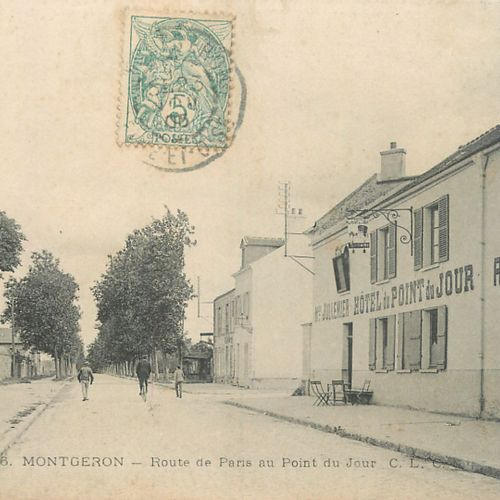 39 CARTES POSTALES, DOCUMENTS, CARTES PHOTOS & PHOTOS ESSONNES & VAL DE MARNE : …