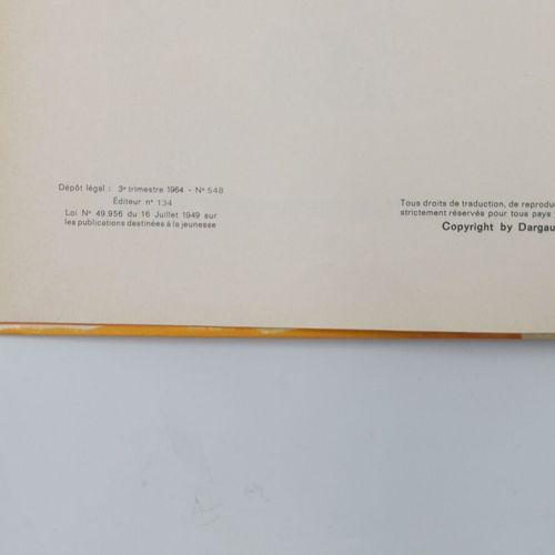ASTERIX  4. Gladiateur, 1964, Dargaud.