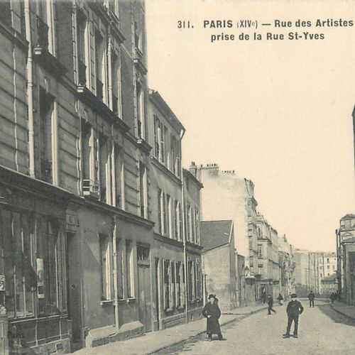 95 CARTES POSTALES PARIS & REGION PARISIENNE : Cp, Cpsm, Cph/Photos et Documents…