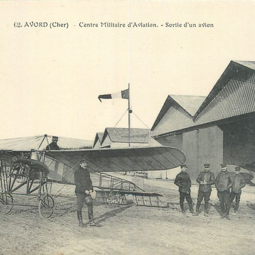 111 CARTES POSTALES & PHOTOS LOCOMOTION AERIENNE : Diverses époques, 102 Aviatio…