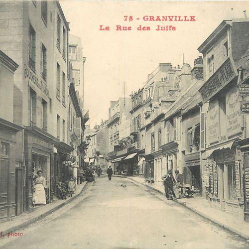 330 CARTES POSTALES MANCHE : Villes, qqs villages, qqs animations, qqs sites, qq…