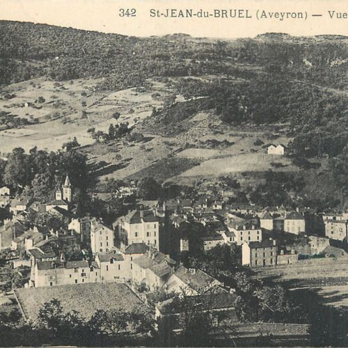 182 CARTES POSTALES, PHOTOS & DOCUMENTS GRAND SUD OUEST : Divers Départements. D…