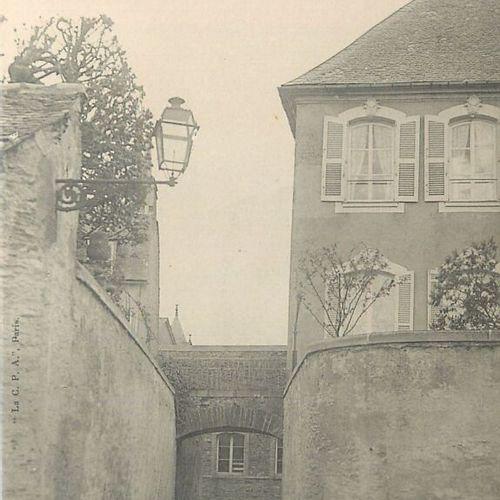 """144 CARTES POSTALES MANCHE : La Ville de Saint Lô. Dont"""" Panorama sud ouest, Le …"""