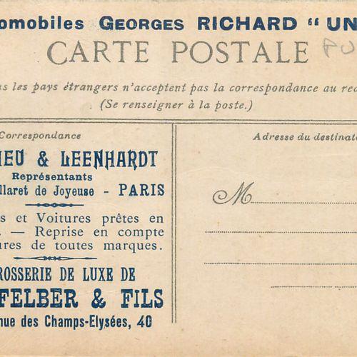 105 CARTES POSTALES HAUTS DE SEINE : Cp, Cpsm, Cph. Et Documents. 10 Divers et 8…