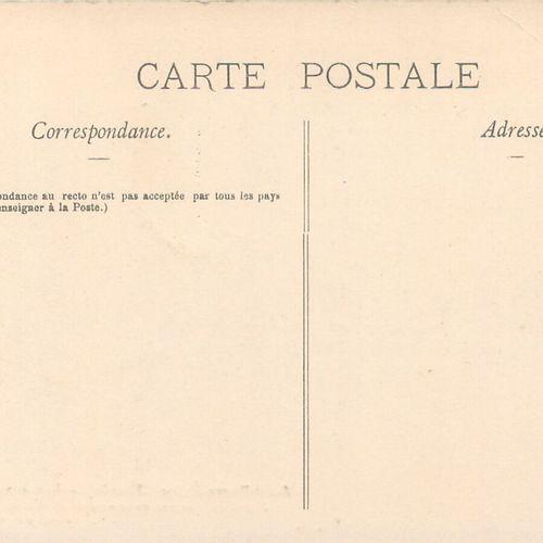"""1 CARTE POSTALE ATTELAGE : Sélection Manche. """"Saint Pierre Eglise (Manche) Rue a…"""