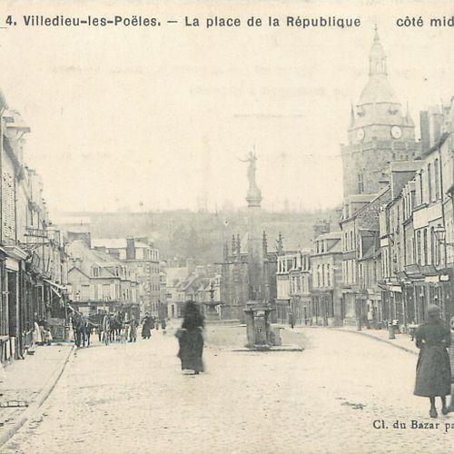 178 CARTES POSTALES MANCHE : Villes, qqs villages, qqs animations, qqs sites, qq…