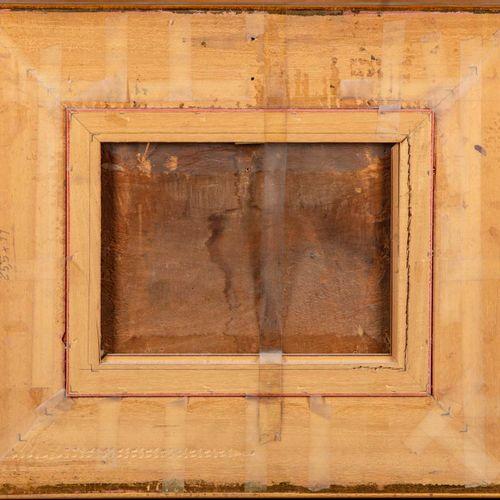BRAEKELLER Henri de BRAEKELLER (1840 1888)  L'intérieur d'une forge  Huile sur p…