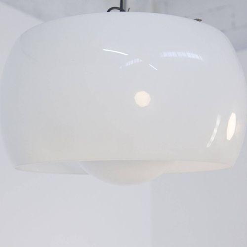 VICO MAGISTRETTI. Omega chandelier. ARTEMIDE VICO MAGISTRETTI(米兰,1920 2006)代表ART…