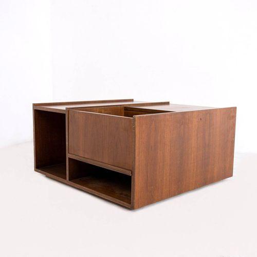 CLAUDIO SALOCCHI. Table bar. SORMANI. 1960s CLAUDIO SALOCCHI(米兰,1934 2012)代表SORM…