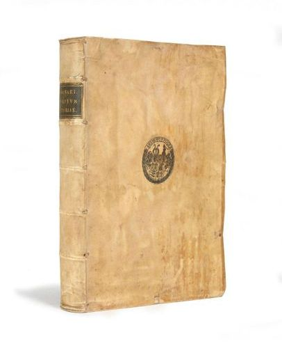 DODOENS, Rembert. Stirpium Historiae pemtades sex. Sive libri XXX. Anvers, Chris…