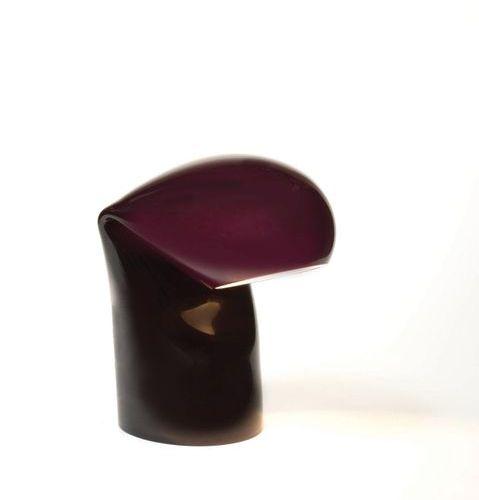 ARCHIVIO STORICO VETRERIA VISTOSI (Xxème siècle) A « Bissona » lamp by Achivio S…
