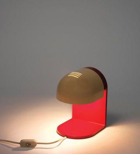 RODOLFO BONETTO (1929 1991) &  GIOTTO STOPPINO (1926 2011) An « Ara » lamp by Ro…