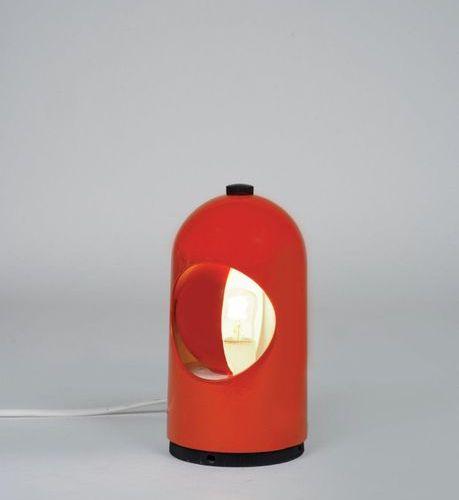 ABM (Fondé par Alfredo Bianchi en 1910) A « Selène Eclispe » lamp by ABM (founde…