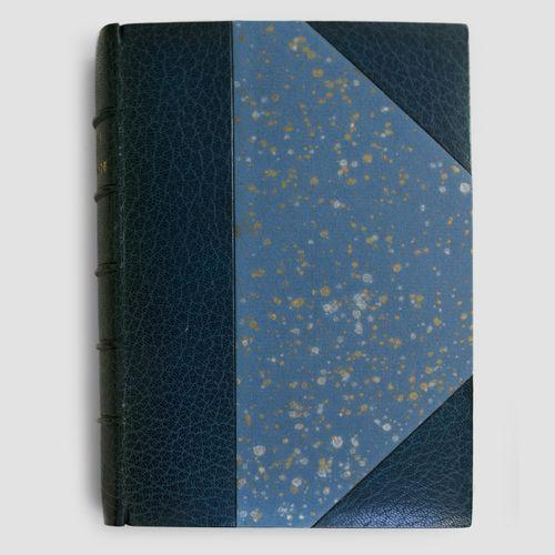COLETTE . The Second. Novel. Paris : J. Ferenczi & fils, 1929. In 16, 186 x 122 …