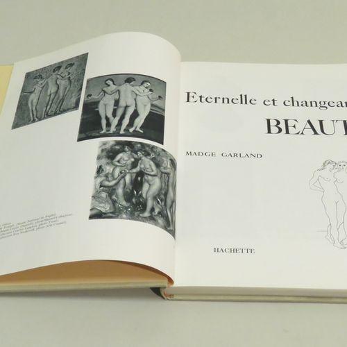 Livre « Eternelle et changeante Beauté » – Auteure Madge Garland  Ouvrage d'envi…