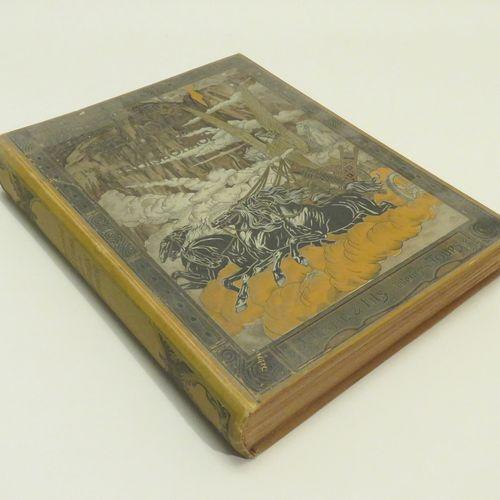 LA FEMME DANS L'ANCIEN TESTAMENT par M.Le Chanoine H.Boissonnot. 318 pages, reli…