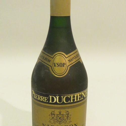 French Brandy, Napoleon, Pierre Duchêne, V.S.O.P.. 1 bottle of 75 cl.