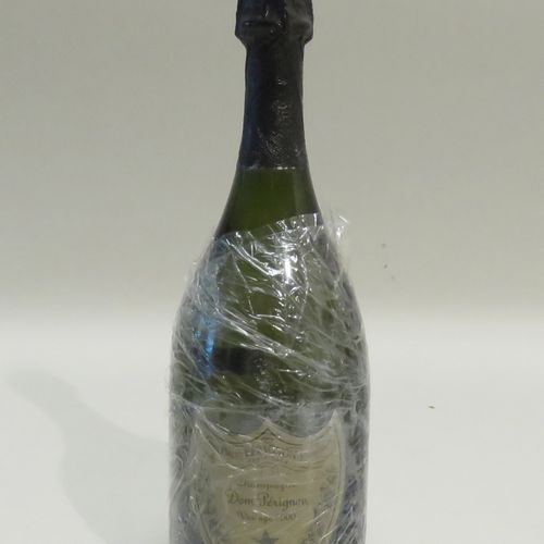 Champagne Dom Pérignon, Brut, Vintage, millésime 2000. 1 BTL.