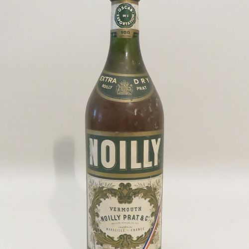 Vermouth, Noilly Prat & Cie. 1 bottle of 100 cl.