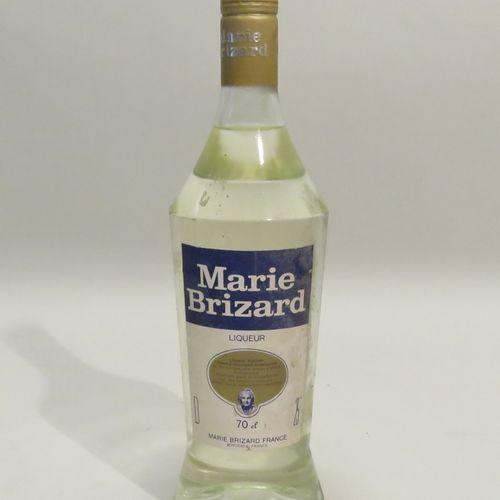 Marie Brizard, Liqueur. 1 bottle of 70 cl.
