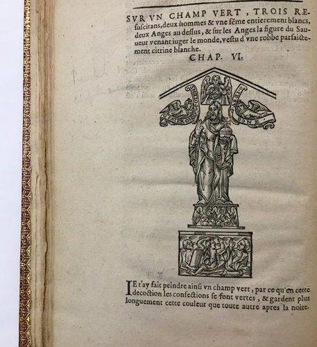 ARNAULD (Pierre) Philosophie naturelle de trois anciens philosophes renommez Art…