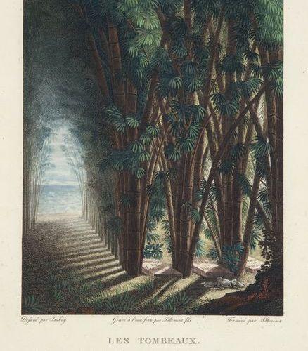 BERNARDIN DE SAINT PIERRE (Jacques Henri). Paul and Virginia. Paris, P. Didot l'…
