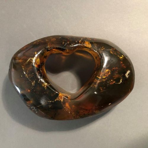 Angela Pintaldi Angela Pintaldi Bracelet Ambre L. Totale : 17 cm H. Totale : 11,…