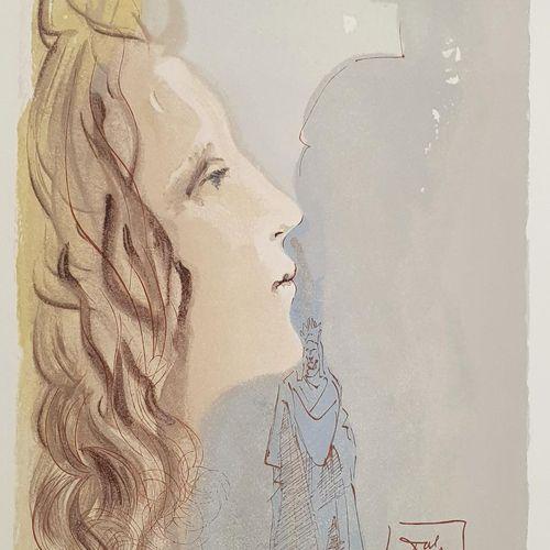 DANTE. La Divine comédie. Paris, Éditons d art les Heures claires, 1959 1963. 6 …