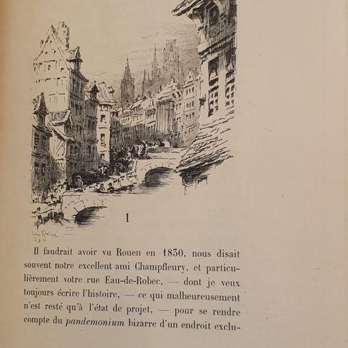 ADELINE (Jules). La Légende du violon de faïence. Paris, L. Conquet, 1895. In 8,…