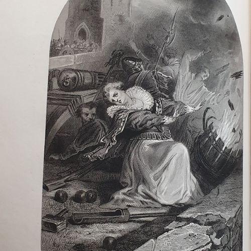 BESSIÈRES (Lucien). Panthéon des martyrs de la liberté ou Historique des révolut…