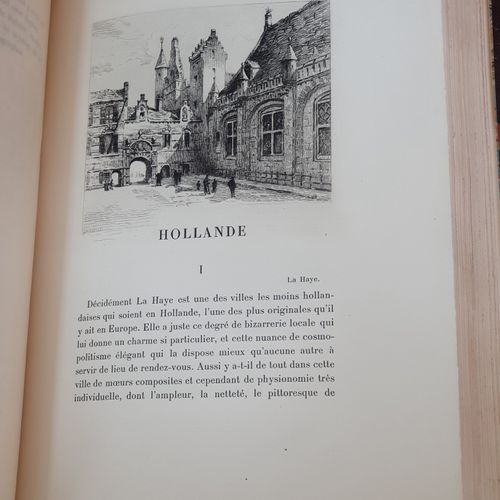 FROMENTIN (Eugène). Les Maîtres d autrefois. Belgique Hollande. Paris, L. Carter…