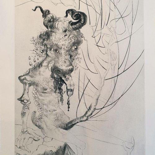 GOETHE. Faust. Traduction de Gérard de Nerval. S.L. [Genève, Étienne Braillard],…