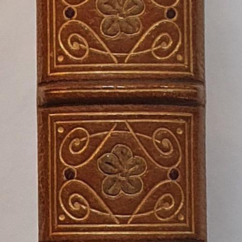 CAQUETS DE L ACCOUCHÉE (Les) publiés par D. Jouaust avec une préface de Louis Ul…