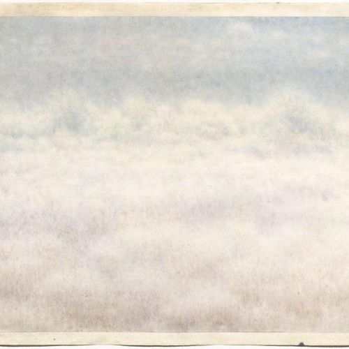 SHIHUA QIU (Zizhong 1940 lives and works in California) Untitled. Watercolor and…