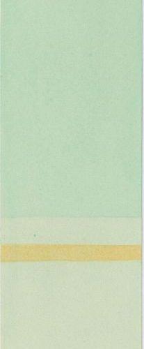 *ANTONIO CALDERARA (Abbiategrasso 1903–1978 Lake Orta) Orizzonte. 1971. Watercol…