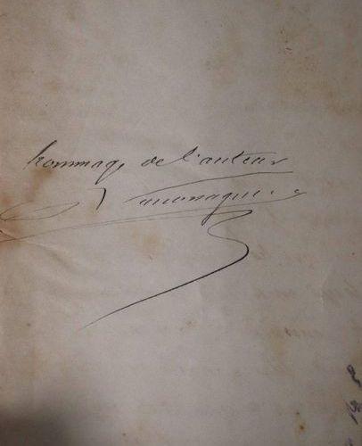 J. B. DASCONAGUERRE, Le Golfe de Gascogne. Pays Basque, Pyrénées. Pau, Bayonne (…