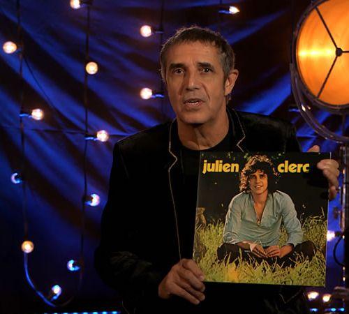 Julien Clerc Un acte fort de la part de Julien Clerc, figure incontournable de l…