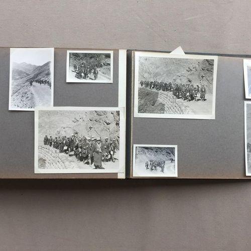 FOREIGN LEGION ALGERIA Ist Foreign Infantry Regiment. Two albums of original per…